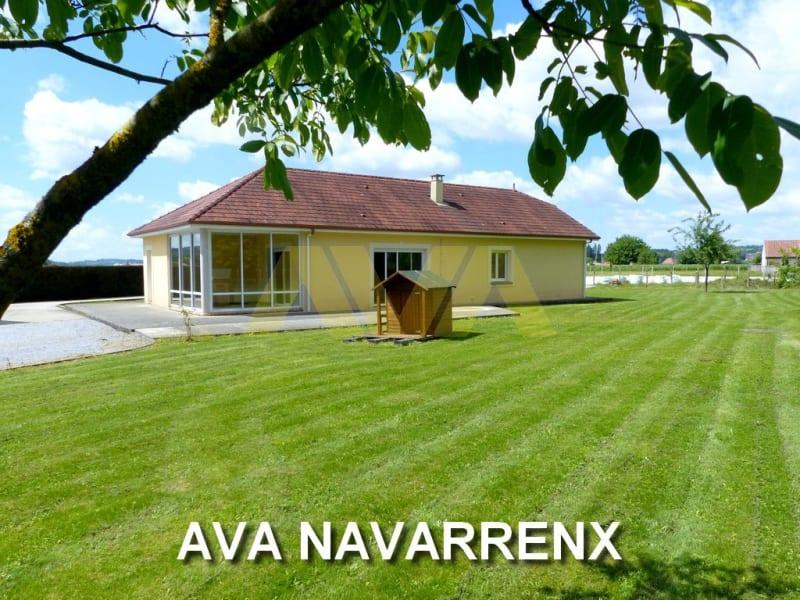 Vente maison / villa Sauveterre-de-béarn 250000€ - Photo 1