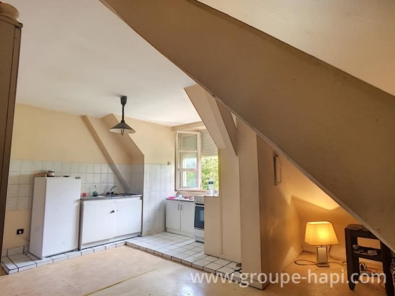 Verkauf wohnung Pont-sainte-maxence 55000€ - Fotografie 2