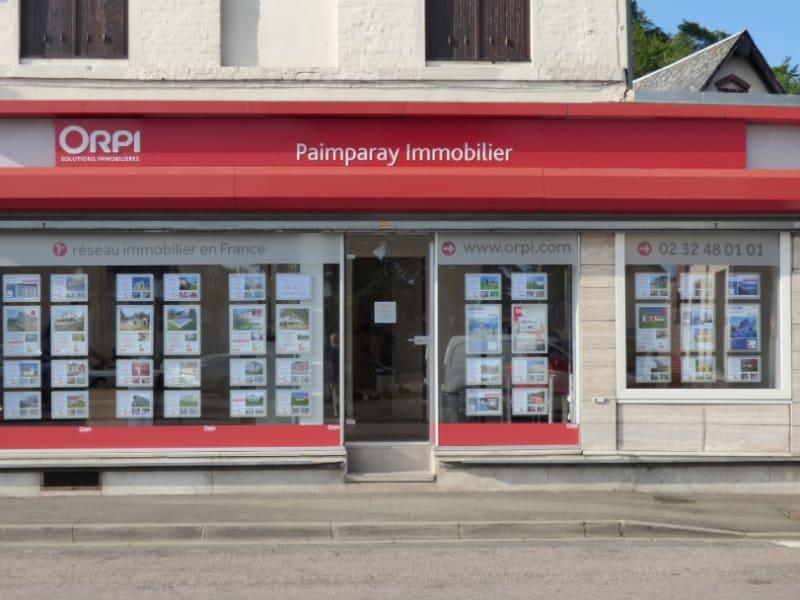 Sale apartment Pont saint pierre 67000€ - Picture 10