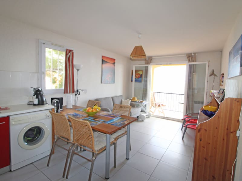 Sale apartment Collioure 274 000€ - Picture 2