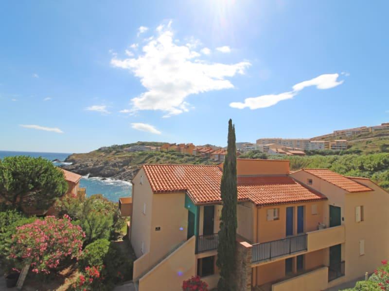 Sale apartment Collioure 157000€ - Picture 1