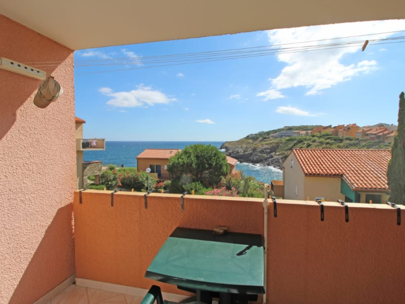 Sale apartment Collioure 157000€ - Picture 3