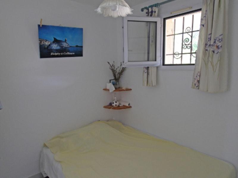Sale apartment Collioure 157000€ - Picture 4