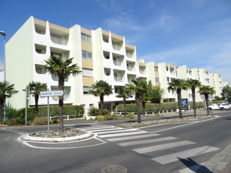 Vente appartement Saint palais sur mer 90950€ - Photo 1
