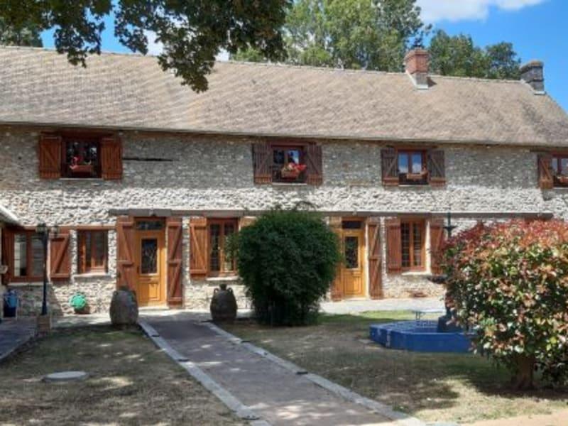 Sale house / villa St vincent des bois 418000€ - Picture 1