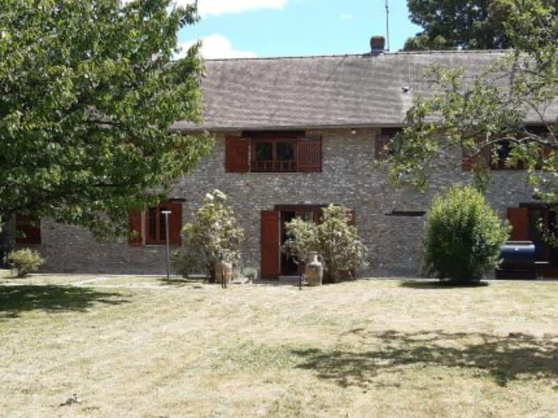 Sale house / villa St vincent des bois 418000€ - Picture 4