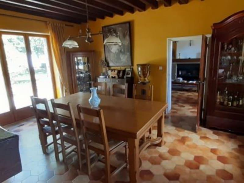 Sale house / villa St vincent des bois 418000€ - Picture 5