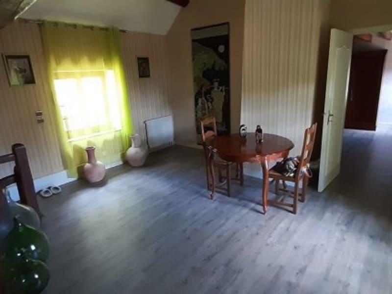 Sale house / villa St vincent des bois 418000€ - Picture 10