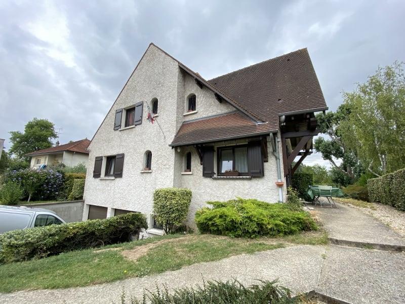 Vente maison / villa Longpont-sur-orge 520000€ - Photo 13
