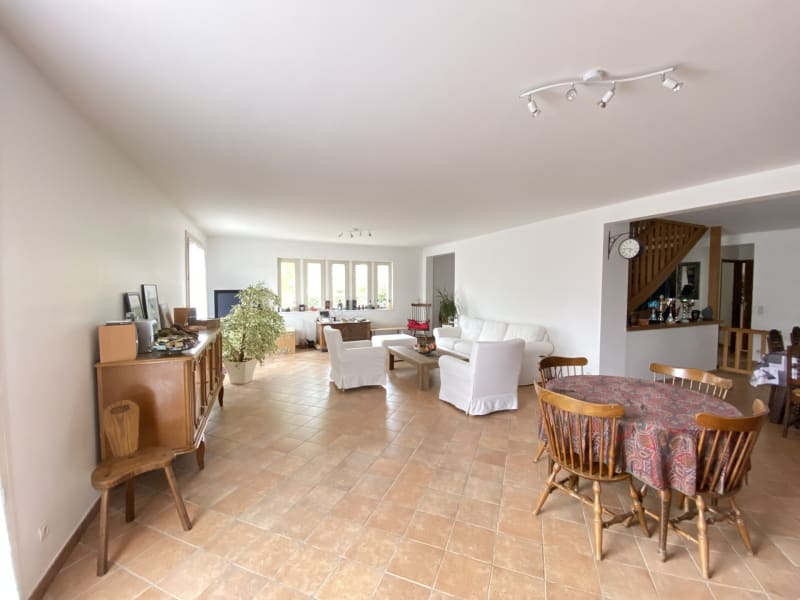 Vente maison / villa Longpont-sur-orge 520000€ - Photo 6