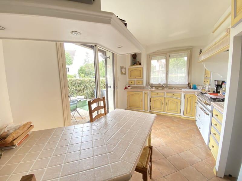 Vente maison / villa Longpont-sur-orge 520000€ - Photo 2