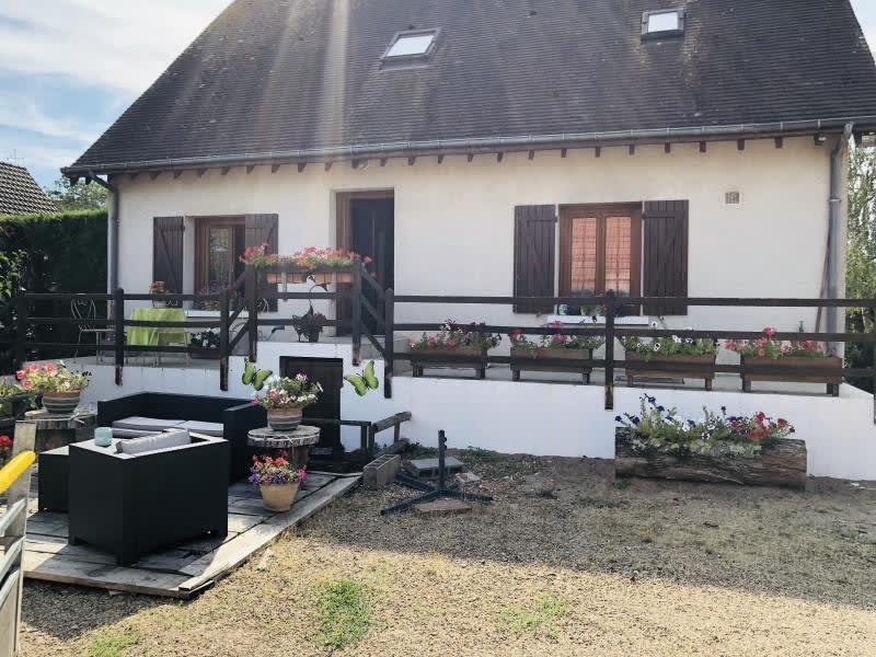 Muides Sur Loire - 5 pièce(s) - 118 m2