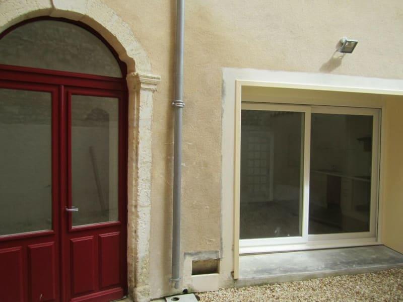 Location maison / villa Barbezieux-saint-hilaire 708€ CC - Photo 9