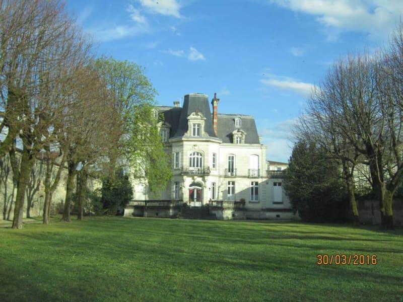 Sale apartment Cognac 130000€ - Picture 2