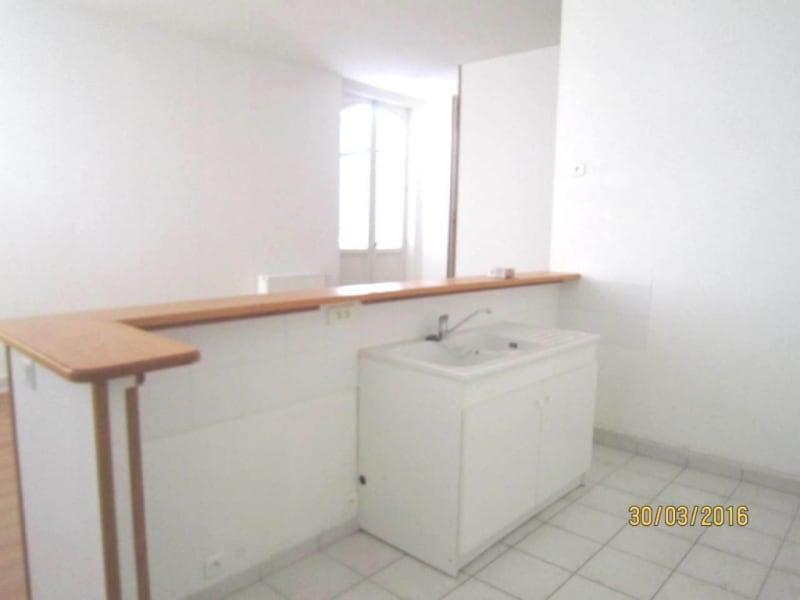 Sale apartment Cognac 130000€ - Picture 3