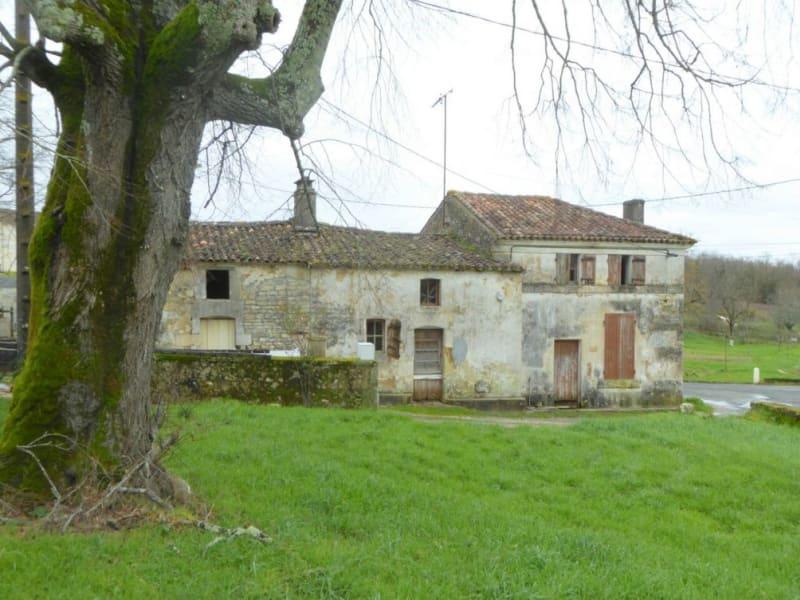 Vente maison / villa Villars-les-bois 27375€ - Photo 5