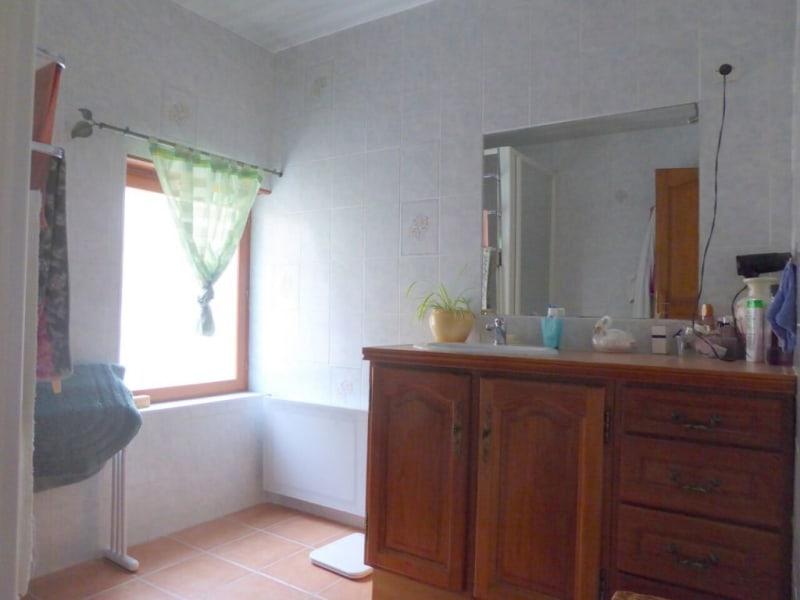 Vente maison / villa Bassac 272900€ - Photo 8