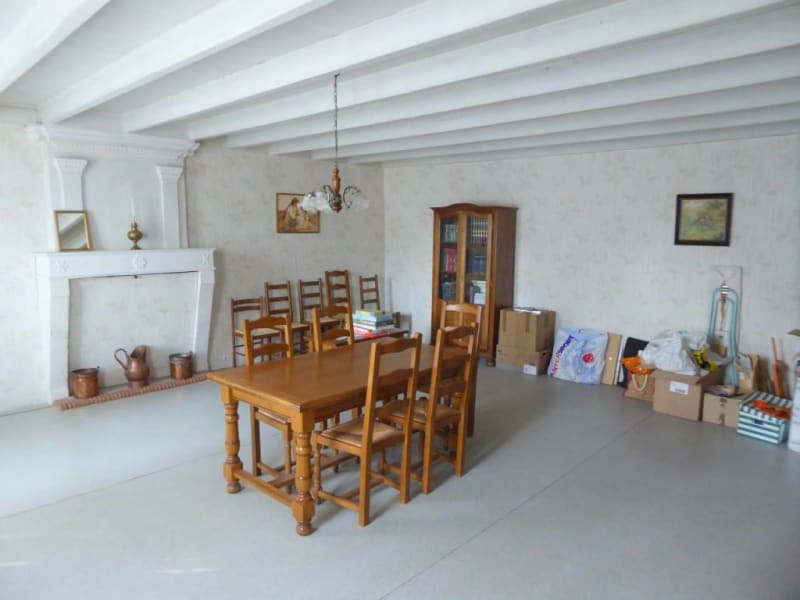 Vente maison / villa Louzac-saint-andré 210000€ - Photo 4
