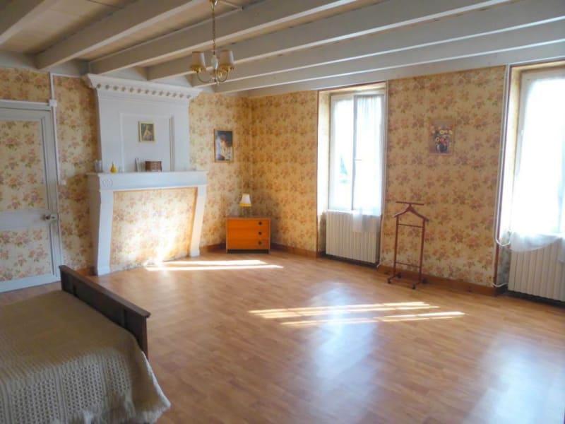 Vente maison / villa Louzac-saint-andré 210000€ - Photo 6