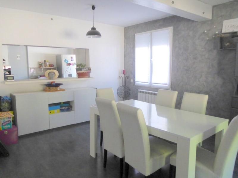 Sale house / villa Cognac 176000€ - Picture 2