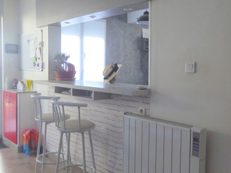 Sale house / villa Cognac 176000€ - Picture 5
