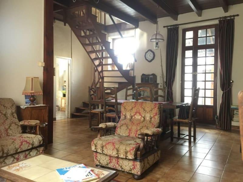 Vente maison / villa Brives-sur-charente 96750€ - Photo 2