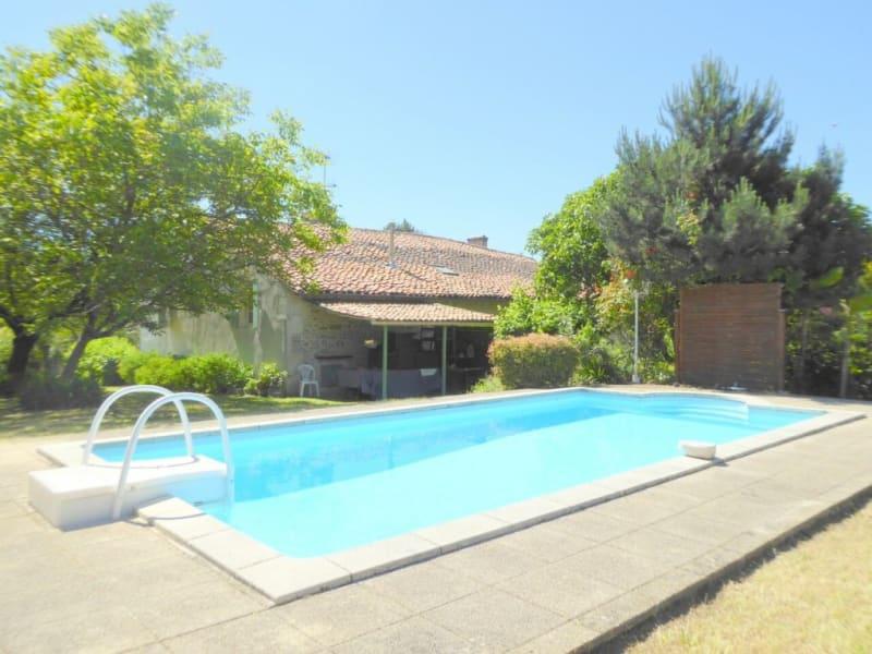 Sale house / villa Javrezac 474000€ - Picture 3