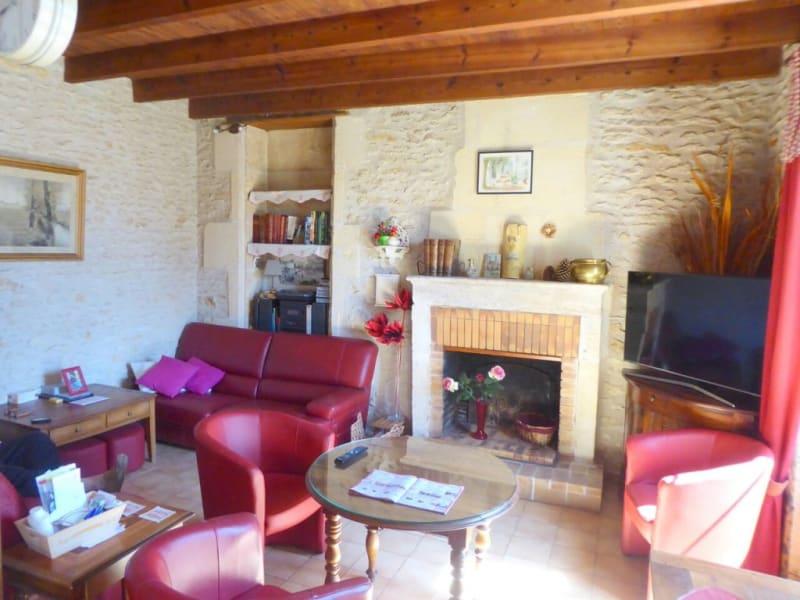 Sale house / villa Javrezac 474000€ - Picture 6