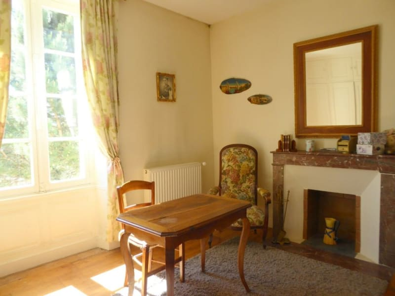 Sale house / villa Javrezac 474000€ - Picture 7