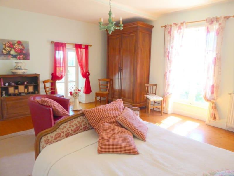 Sale house / villa Javrezac 474000€ - Picture 9