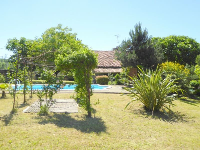 Sale house / villa Javrezac 474000€ - Picture 15