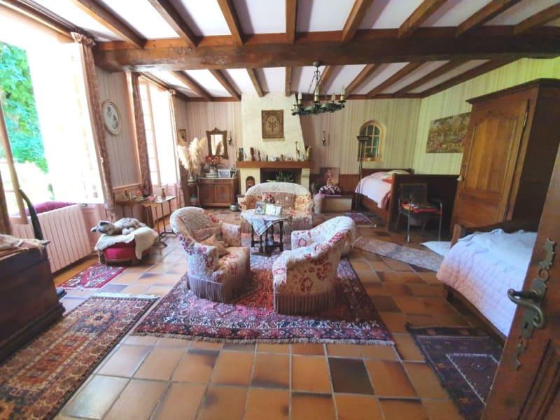 Sale house / villa Saint-palais-du-né 379800€ - Picture 2