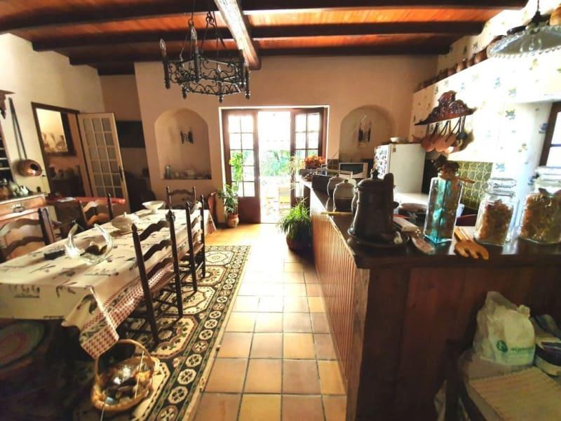Sale house / villa Saint-palais-du-né 379800€ - Picture 4