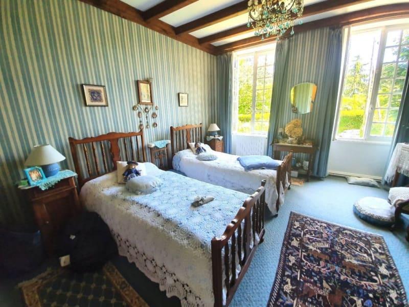 Sale house / villa Saint-palais-du-né 379800€ - Picture 8