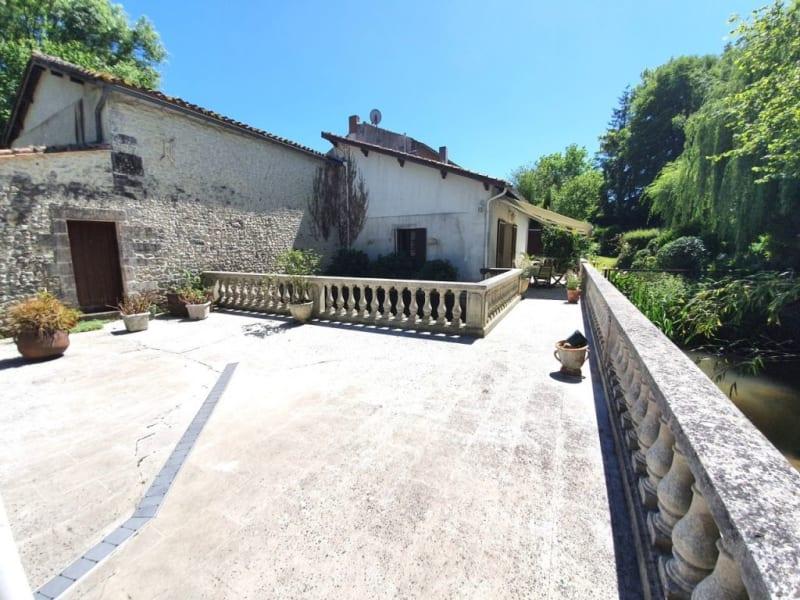 Sale house / villa Saint-palais-du-né 379800€ - Picture 11