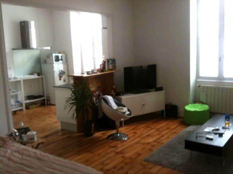 Cognac - 1 pièce(s) - 35 m2