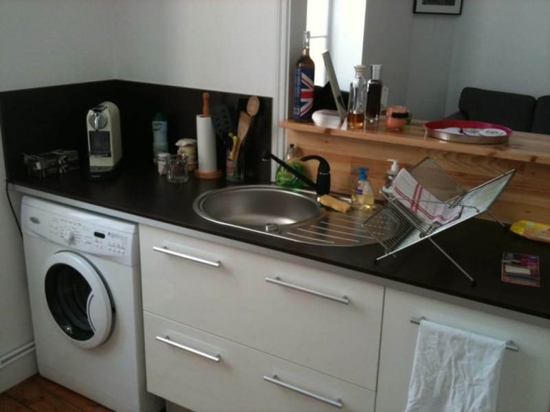 Rental apartment Cognac 450€ CC - Picture 2