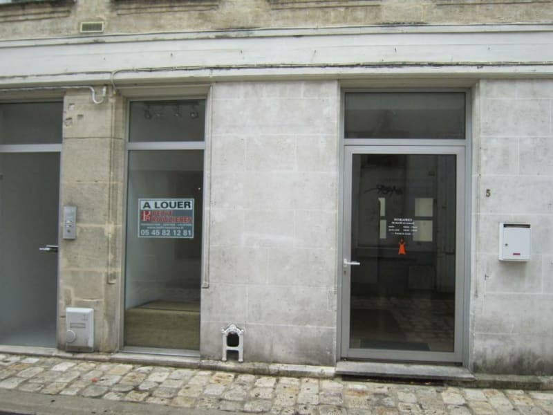 Location local commercial Cognac 500€ HC - Photo 3