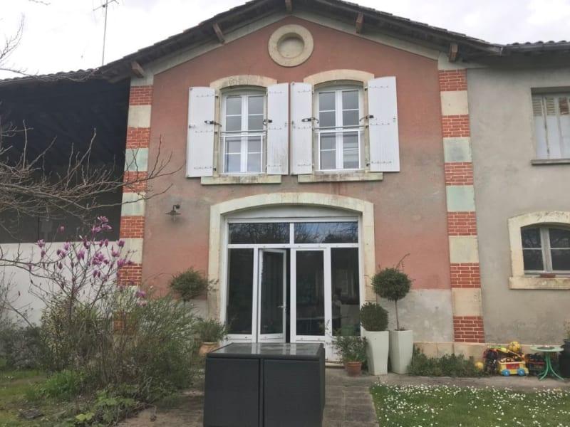 Rental house / villa Cognac 805€ CC - Picture 2