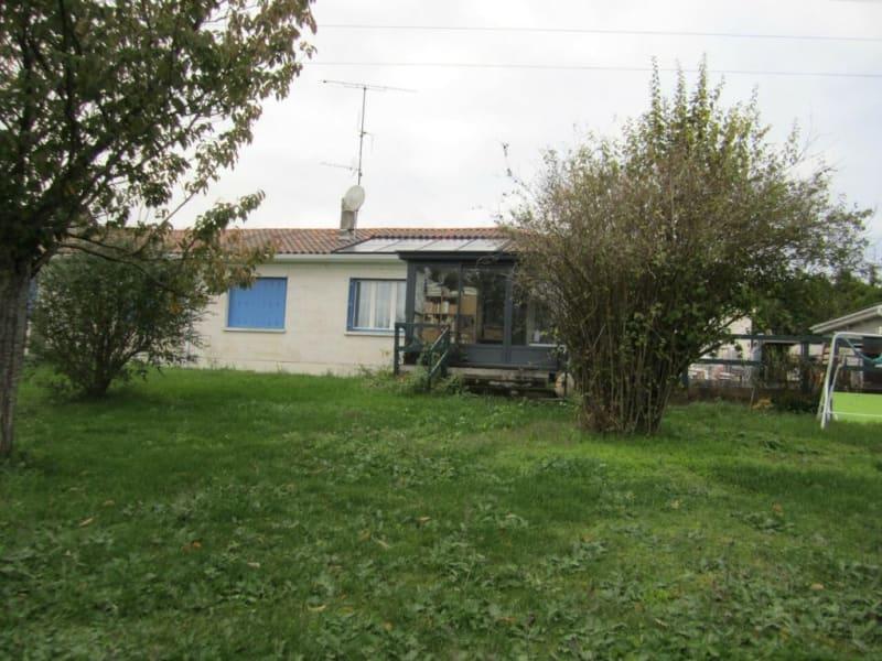 Sale house / villa Touvérac 220000€ - Picture 6