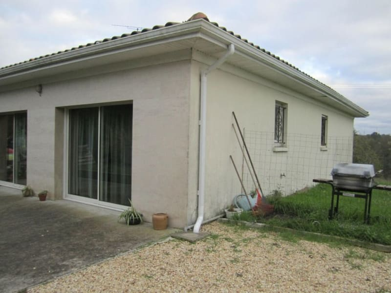Sale house / villa Touvérac 220000€ - Picture 7
