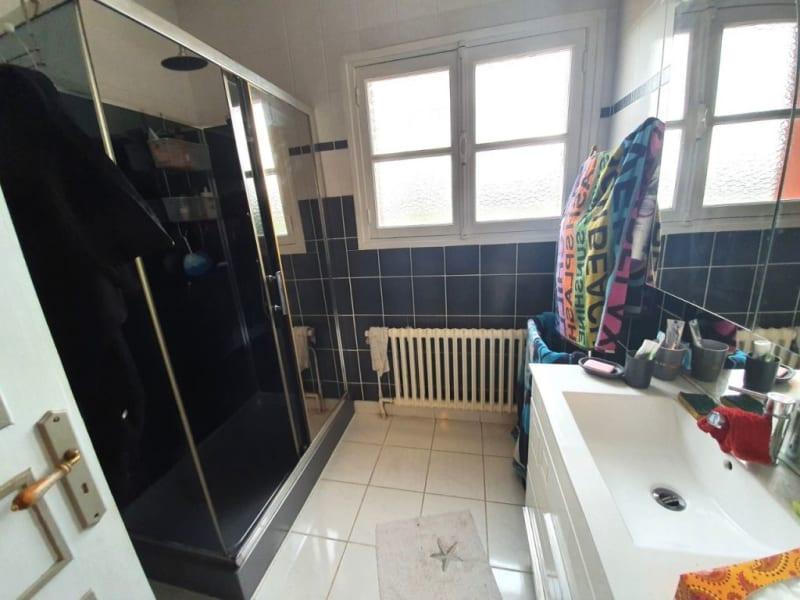 Vente maison / villa Barbezieux-saint-hilaire 134500€ - Photo 5