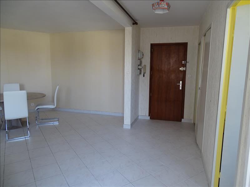 Sale apartment Chatillon sur seine 26000€ - Picture 2