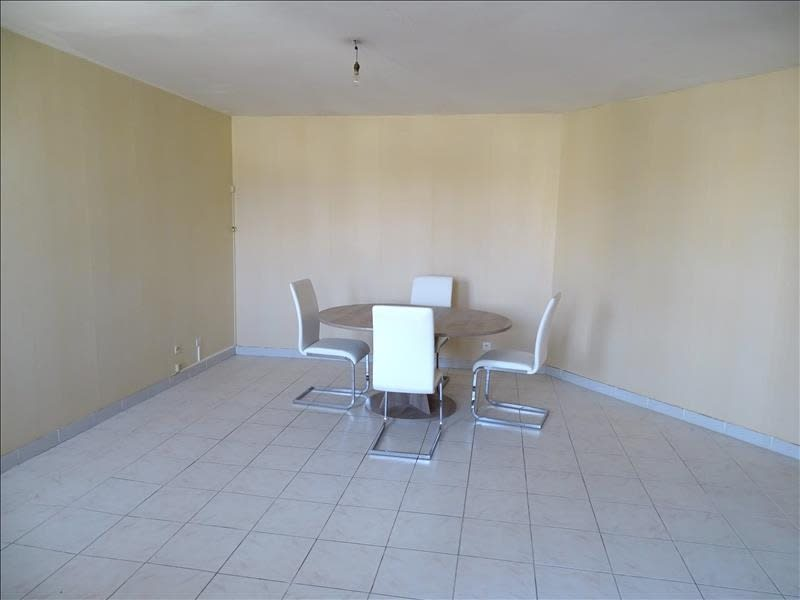 Sale apartment Chatillon sur seine 26000€ - Picture 4