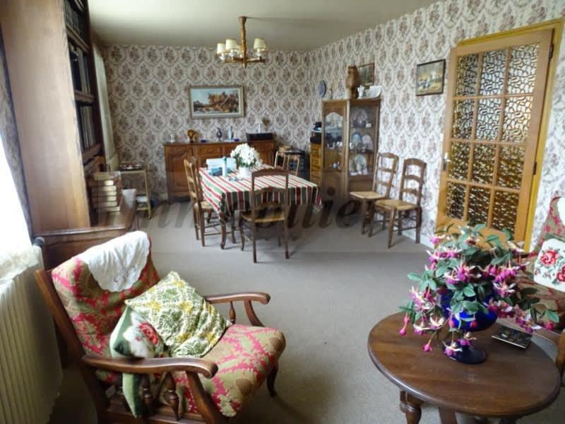 Sale house / villa Chatillon sur seine 82000€ - Picture 3