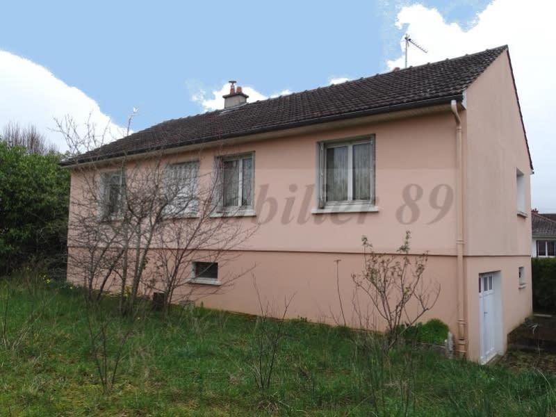 Sale house / villa Chatillon sur seine 82000€ - Picture 13