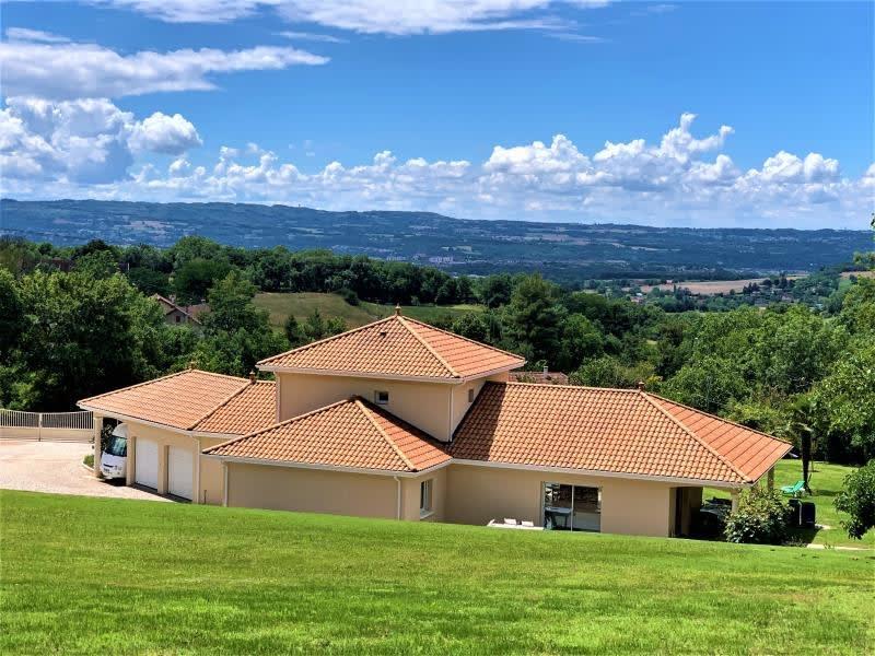 Sale house / villa L isle d abeau 690000€ - Picture 3