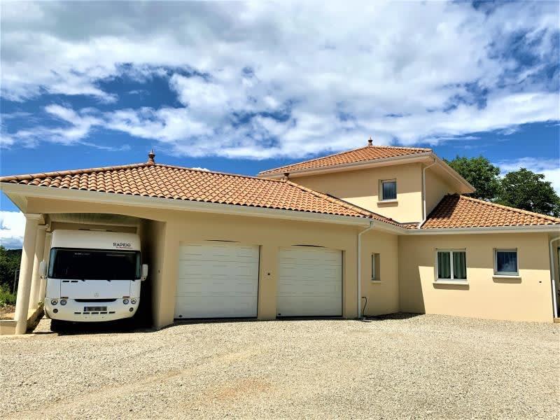 Sale house / villa L isle d abeau 690000€ - Picture 4