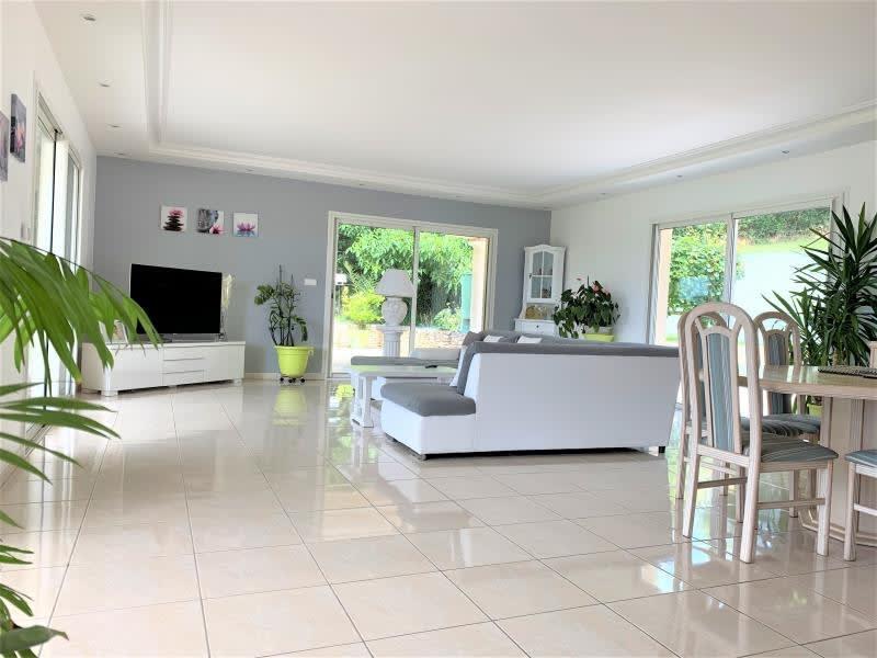 Sale house / villa L isle d abeau 690000€ - Picture 6
