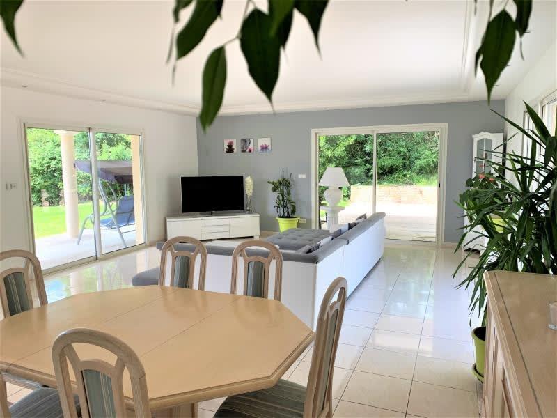 Sale house / villa L isle d abeau 690000€ - Picture 7